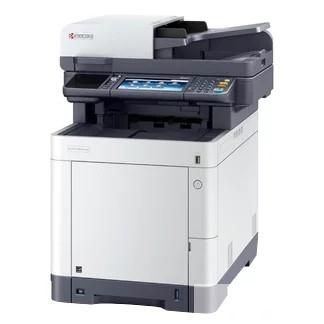 Цветной копир-принтер-сканер-факс Kyocera M6635cidn продажа только с дополнительным тонером