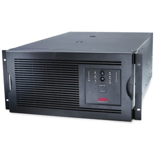 APC Smart-UPS 5000VA SUA5000RMI5U Line-Interactive, 5U Rack/<wbr>Tower, IEC, USB