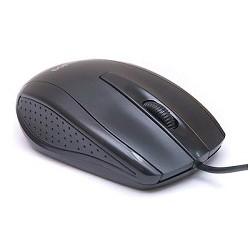 Мышь MOP-04BP Dialog Pointer Optical - 3 кнопки + ролик прокрутки, PS/<wbr>2