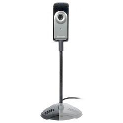A4Tech PK-810-G/<wbr>2 SILVER Web-камера встроен. микрофон, до 16Мп