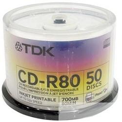 CD-R  диски в упаковке Cake box и Bulk