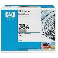 HP - Лазерные картриджи (серия Q)