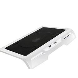 Cooler Titan (TTC-G25T/<wbr>W2) White,2 USB, подставка для ноутбука