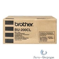 Brother BU-200CL Лента переноса изображения {HL-3040CN/DCP9010CN/MFC9120CN, (50000 коп)}