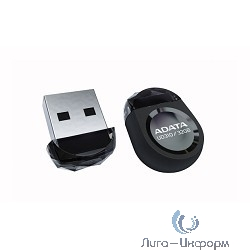 A-DATA Flash Drive 16Gb UD310 AUD310-16G-RBK {USB2.0, Black}