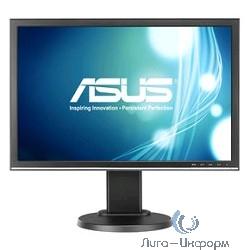 """ASUS LCD 22"""" VW22ATL черный {TN+film LED 1680x1050 5ms 16:10 DVI 1000:1 250cd D-Sub}"""