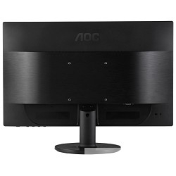 "LCD AOC 21.5"" E2260SWDA черный TN LED 1920x1080 5ms 170°/<wbr>160° 16:9 20M:1 250cd D-Sub DVI"