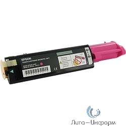 C13S050317 Toner Cartridge Magenta for CX21