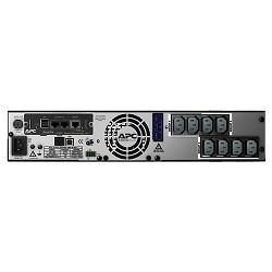 APC Smart-UPS X 1500VA SMX1500RMI2UNC RM 2U/<wbr>Tower, Ext. Runtime, Line-Interactive, LCD, Out