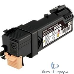 C13S050630  AL-C2900/CX29, Toner Cartridge (Black)