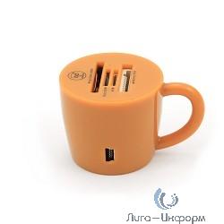 USB 2.0 Card reader Konoos UK-24 SD/SDHC/MMC/microSD/MS/M2