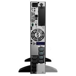 APC Smart-UPS X 1000VA SMX1000I 1000VA/<wbr>800W, line-interactive, Rack/<wbr>Tower, IEC, LCD