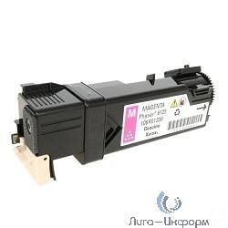 106R01336/106R01332_Hi-Black  Картридж совместимый  для Xerox 6125 M 1000 стр.