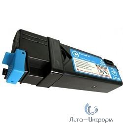 106R01335/106R01331_Hi-Black  Картридж совместимый  для Xerox 6125 С 1000 стр.