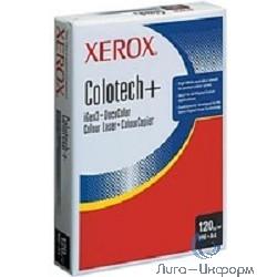 XEROX 003R98847/003R97958  Бумага XEROX Colotech  Plus 170CIE 120г/мкв,  A4