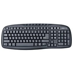 SVEN Comfort 3400 Wireless SV-03103400WB Беспроводной набор клавиатура+мышь