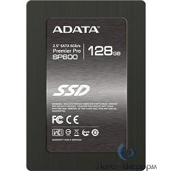 A-DATA SSD 128GB SP600 ASP600S3-128GM-C {SATA3.0, 7mm}