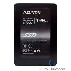 "A-DATA SSD 128GB SP900 ASP900S3-128GM-C {SATA3.0, 7mm, 3.5"" bracket}"