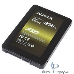 "A-DATA SSD 256GB SP900 ASP900S3-256GM-C {SATA3.0, 7mm, 3.5"" bracket}"
