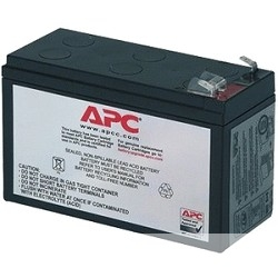 APCRBC106 Батарея Батарея для ИБП APC APCRBC106 для BE400-FR/<wbr>GR/<wbr>IT/<wbr>UK