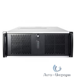 "RM41300H01*12184 MB 12""x13"", 6x5.25""+2x3.5""+4x Internal 3.5""+Slim ODD, 120mm FAN, wo PSU (Конвертируется в Pedestal)"
