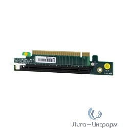 RISER CARD for RM136 & RM13704e10,PCI-E 16X,W/ANTI-STATIC BAG,FOR SHORT BRACKET (80H09313702A0)