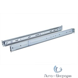 "Slide rail, 20""(for 1U) RM136 (84H311710-095)"