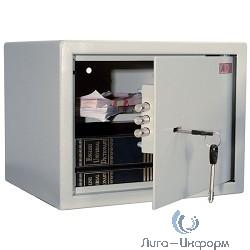 Сейф AIKO Т-23 (Внешние размеры:230х300х277 мм,Вес:6 кг) [S10399260114]