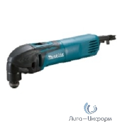Makita TM3000C Многофункциональный инструмент [TM3000C] {320Вт,6000-20000об\мин,1.4кг,кор,эл стабилизация,плавный пуск}