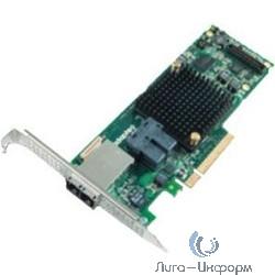 Adaptec ASR-8885 SGL 2277000-R {PCI-E v3 x8, LP}