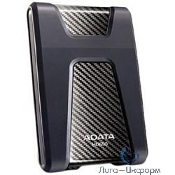 """A-Data Portable HDD 1Tb HD650 AHD650-1TU3-CBK {USB3.0, 2.5"""", Black}"""
