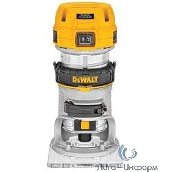 DeWalt D26200 Фрезер [D 26200] {900 Вт, 16000-27000 об/мин, 1,9 кг.}