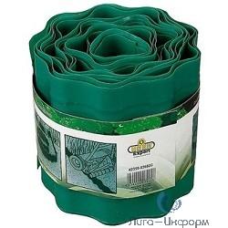 RACO Лента бордюрная, цвет зеленый, 20см х 9 м [42359-53683C]
