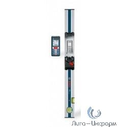 Bosch GLM 80 Дальномер лазерный + уровень R60 [0601072301] { 0,05-80м, точн.1мм/80м, 0,14 кг }