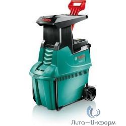 Bosch AXT 25 D [0600803100] Измельчитель { 2.500 W, 41 Об/мин, 31,3 кг }