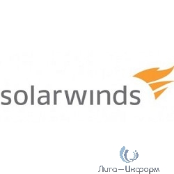 11601 SolarWinds DameWare Remote Support [formerly DameWare NT Utilities] Per Seat License (2 to 3 user price) - License with 1st-Year Maintenance