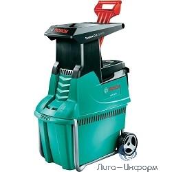 Bosch AXT 25 TC [0600803300] Измельчитель { 2.500 W, 41 об/мин, 30,5кг }