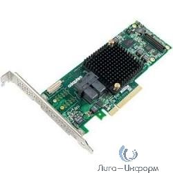 Adaptec ASR-8805 SGL 2277500-R {RAID 0/1/1E/10/5/6/50/60, 8i ports, 1Gb}