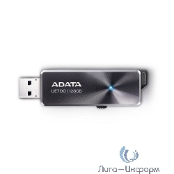 A-DATA Flash Drive 128Gb UE700 AUE700-128G-CBK {USB3.0, Black}