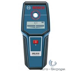 Bosch GMS 100 M Детектор [0601081100]