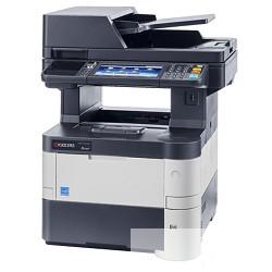 Kyocera Ecosys M3540idn  1102NX3NL0 A4 Duplex Net 40стр принтер/<wbr>сканер/<wbr>факс HyPAS touc