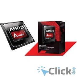 CPU AMD A6 X2 7400K BOX {3.5ГГц, 1Мб, SocketFM2+}