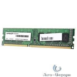 AMD DDR3 DIMM 8GB (PC3-10600) 1333MHz R338G1339U2S-UGO