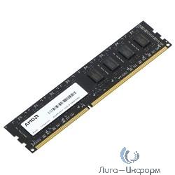 AMD DDR3 DIMM 4GB (PC3-10600) 1333MHz R334G1339U1S-UO OEM