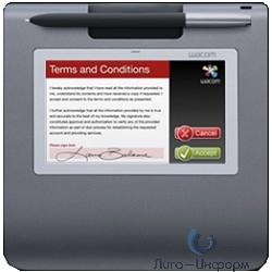 Wacom Планшет для электронной подписи (без ПО) [STU-530]