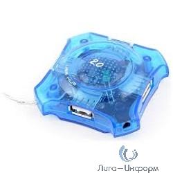 GEMBIRD  HUB USB2.0 4-port [UHB-C224]