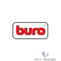 BURO BU-Photo+Video [929971] Чистящий набор портативный для фото и видеотехники, (коробка/микрофибра/кисточка)