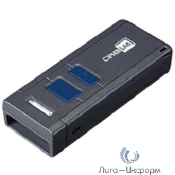 Cipher LAB 1661 [A1661CGKTUN01] Чёрный {Сканер штрихкодов CCD BT Scanner, 1 Rechargeable Li-ion Battery, 3610 BT Transponder Kit, Micro USB Cable}