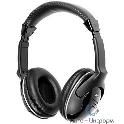 A4Tech BH-500, черный {Наушники с микрофоном беспроводные Bluetooth V3.0}