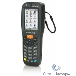 Datalogic Mobile Memor X3 [944250001] Серый {Терминал сбора данных, Batch, 128 MB RAM/512 MB Flash, 624 MHz, 25-key Numeric, Linear Imager with Green Spot, Windows CE Core 6.0}